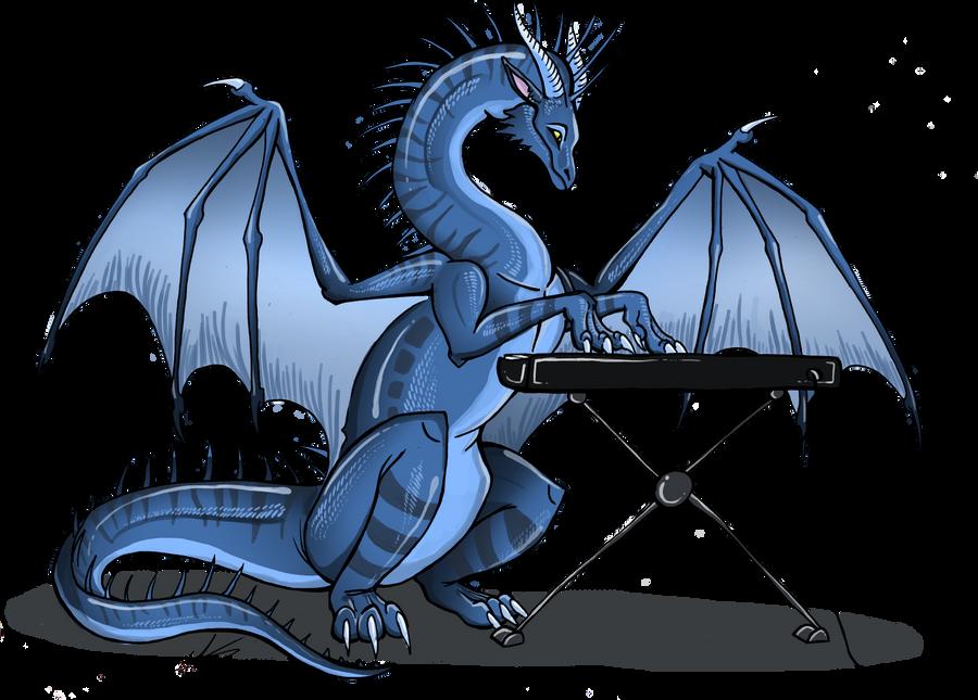 Keyboard Dragon