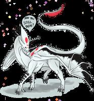 Dragons of Portal: Turret