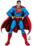 Superman - Akimbo