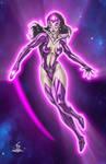 Star Sapphire - Modern