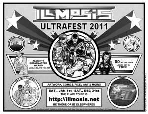 Illmosis Ultrafest 2011