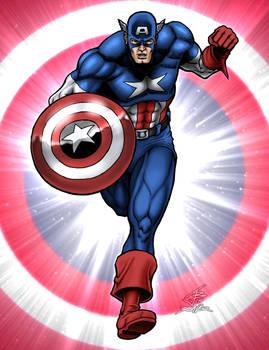 Capt. America 1