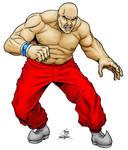 Karnov - profile pic