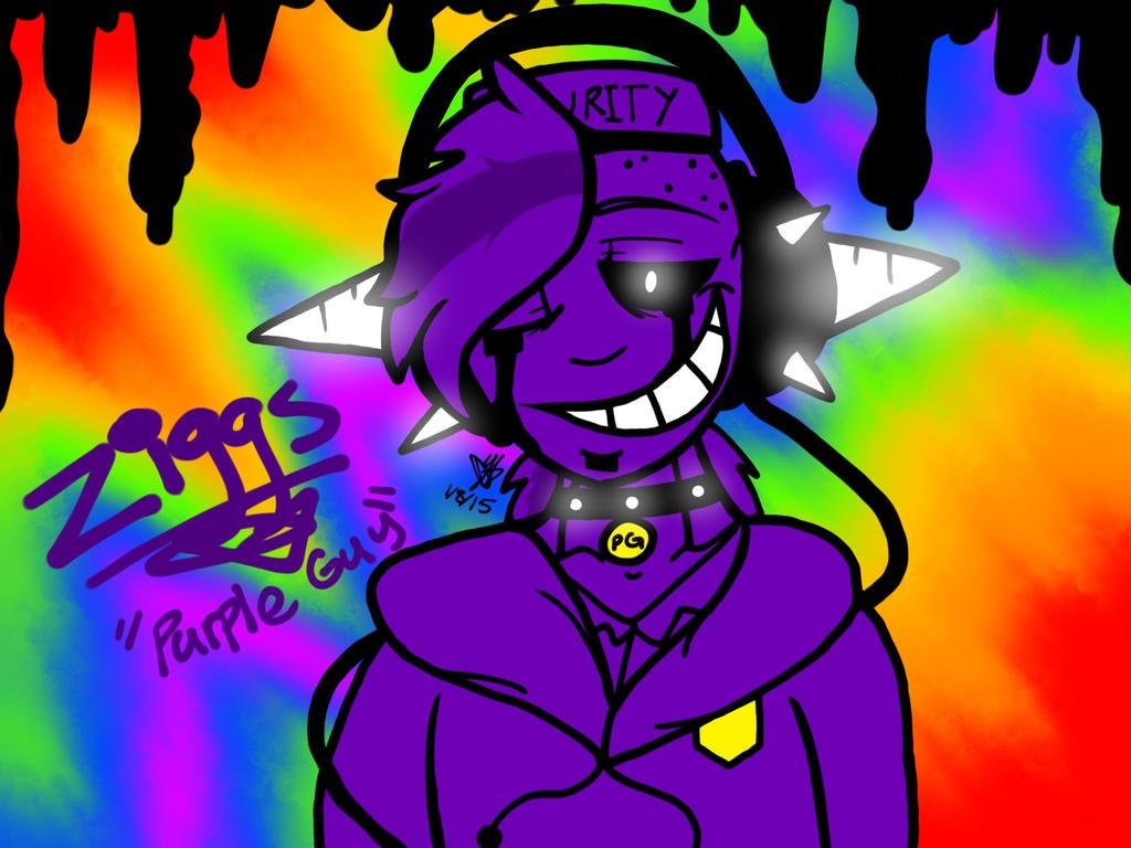 Pictures of Fnaf 2 Purple Man Fan Art - www slavcentr info
