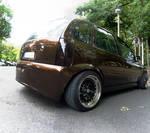 Opel Corsa Custom