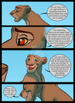 Life's not Fair Is It  Page. 10