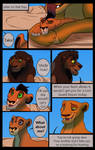 Light In the Shadows Season 2 Page 9