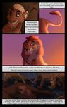Royal Secret Page Three