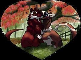 Enm Let Me Love You by SqueakyArts