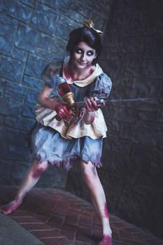 Bioshock: Little One
