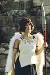Princess Mononoke: Protector