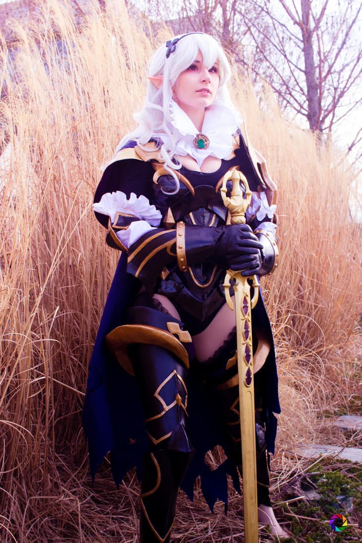 Fire Emblem Fates: Family Ties by Purrblind