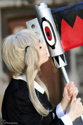 Soul Eater: Counterparts