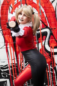DC Comics: Bombshell Blonde