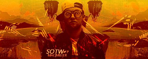 SOTW #7 - Alora.io by claythegod
