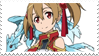 SAO: Silica and Pina by TickleMeFrosty