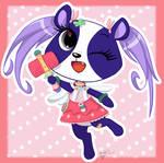 MAGICAL PANDA Penny MIIng