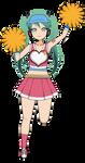 .:Cheer Miku:. {EXPORT CODE}