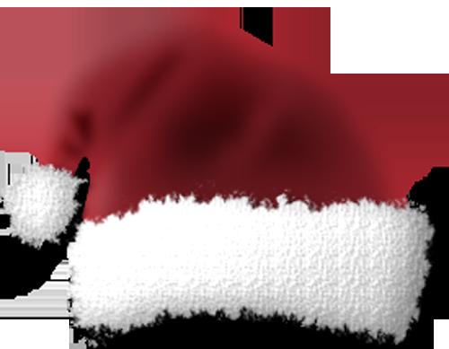 Gorro De Navidad By ARTgabii On DeviantArt