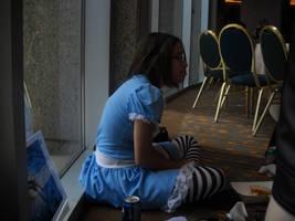 Alice by inedrox
