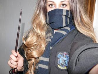 Harry Potter Ravenclaw Stock 08 Saphiriacat by Saphiriacat
