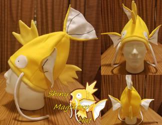 Shiny Magikarp Hat by Jinglez-Arts