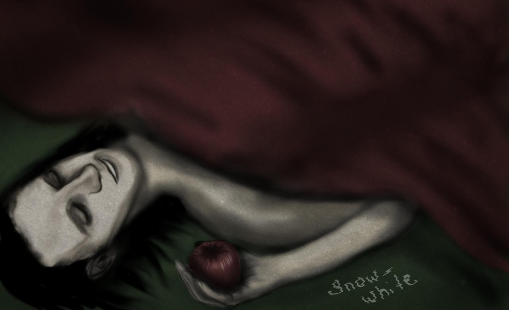 SnowLoki by RunKano