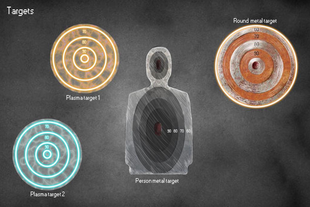 Target Concept by Sealke