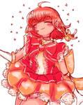 chika takami (part 3) by strawborries
