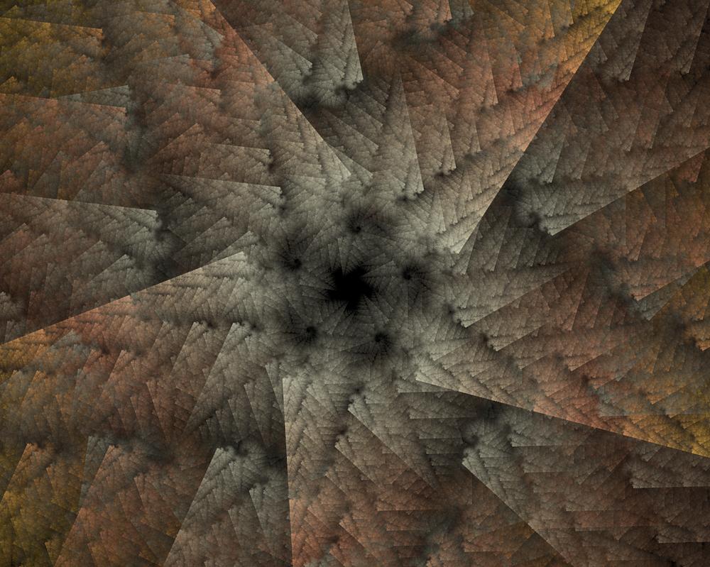 Trispiral by flyinghitcher