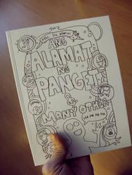 Ang Alamat ng Panget by tarapmaiaols