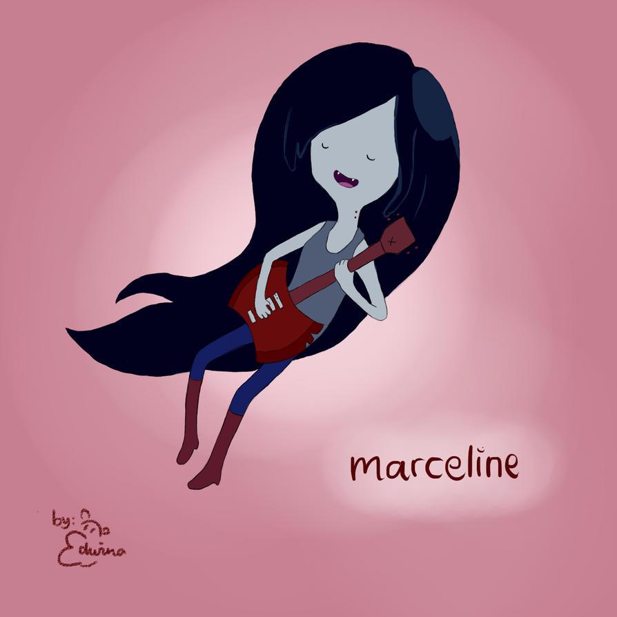 marceline :3 by winatan