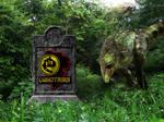 Jurassic Park Carnotaurs Pen 2