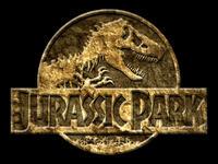 jurassic park rock by OniPunisher