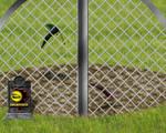 Jurassic Park Dimorphodon Aviary