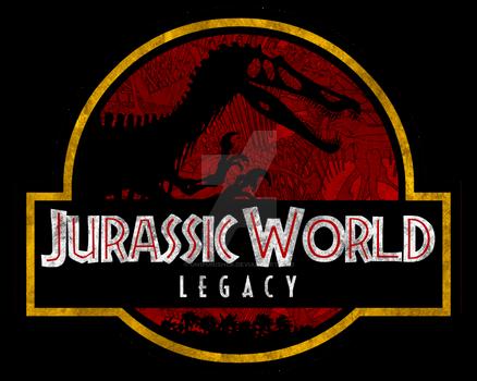 Logo Jurassic World Legacy