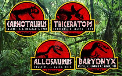 Species logos