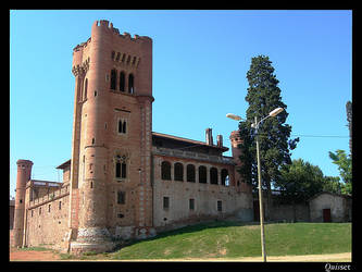 Castell de Can Feu, 7