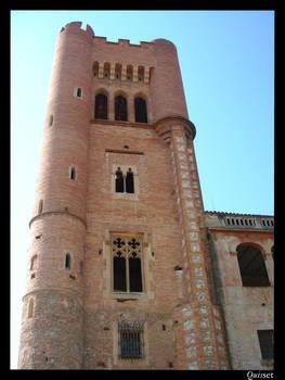 Castell de Can Feu, 8