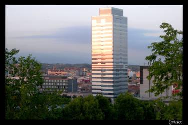 Torre Milenium. Sabadell