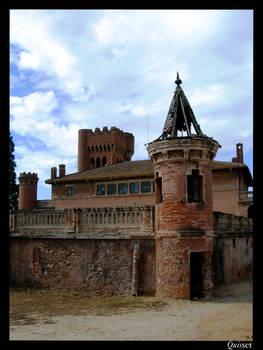 Castell de Can Feu, 9