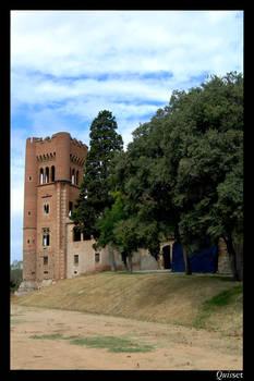 Castell de Can Feu, 10