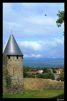 Carcassonne, 2