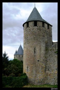 Carcassonne, 3