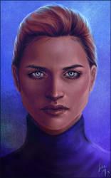 Rome Shepard by skin-dancer