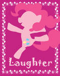 Laughter by Cyle