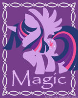 Magic by Cyle