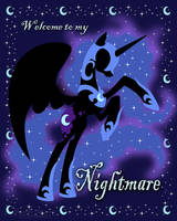 Let the Nightmare Begin by Cyle