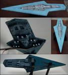 Executor-Class Imperial Star Dreadnaught