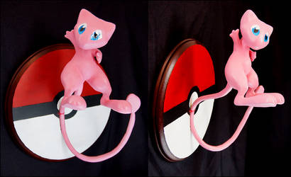 Mew by Cyle